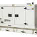 Diesel generator 625KVA Canopied