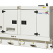 Diesel generator 275KVA Canopied
